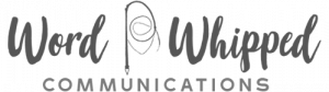 Word Whipped Communications logo