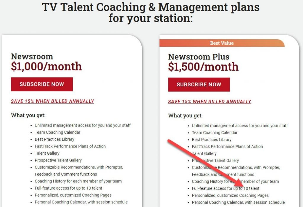 Barry Nash Sales Page Product Information Talent Item