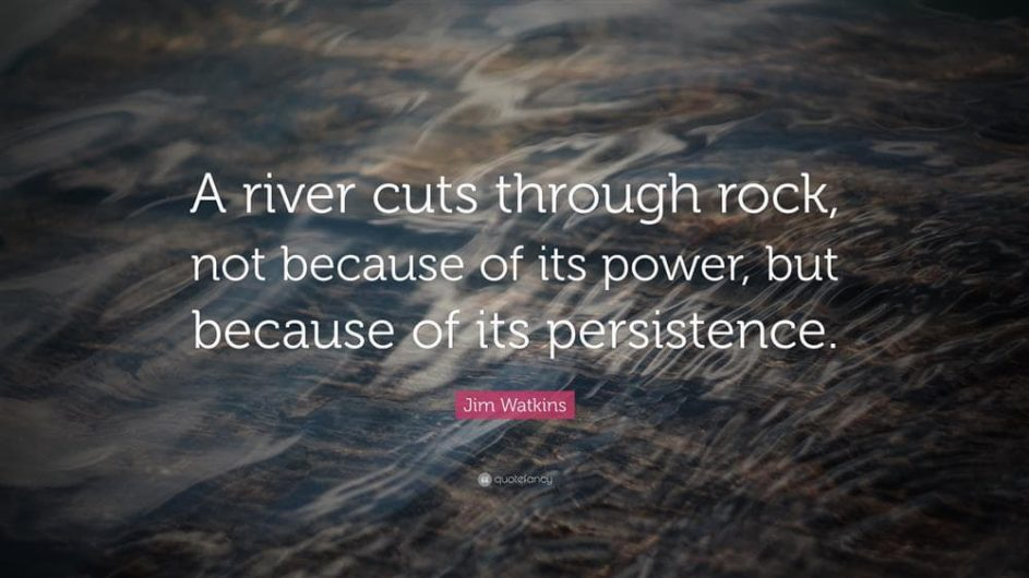 A river cuts through rock...-min